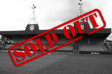 West London Football Trial - 20th December - AM - Ages 15-28. SOLD OUT