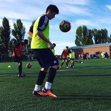 West London Football Trial - 28th August - PM - Ages 15-28. HURRY, 5 SPACES LEFT AT THIS PRICE!