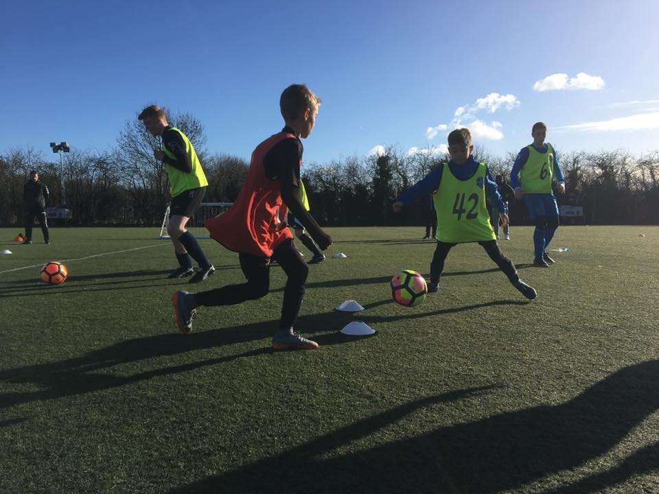 West London Football Trial - 26th July - AM - Ages 10-14. Hurry - 5 Spaces left!