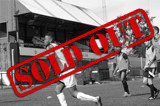 West London Football Trial - 31st July - AM - Ages 15-28. SOLD OUT - SPACE ON PM!