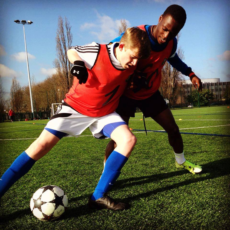 West London Football Trial - 28th August - AM - Ages 15-28 - HURRY 5 SPACES LEFT AT THIS PRICE!