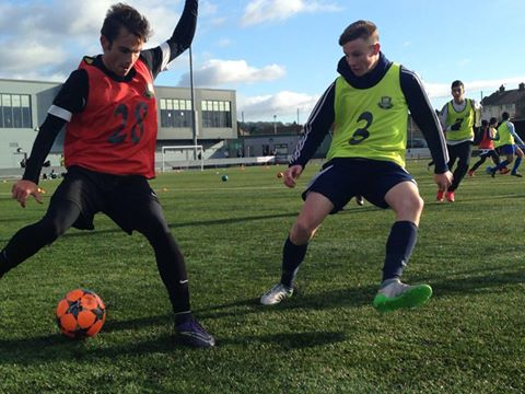 West London Football Trial - 25th July - AM - Ages 10-14.  Only 3 spaces left - HURRY!