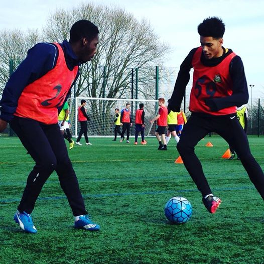 West London Football Trial - 21st February- AM - Ages 15-28. Book early for the lowest price!