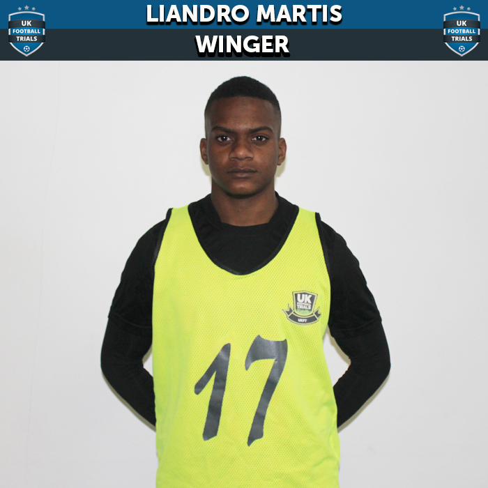 Liandro Martis – Incredible Story - 2 Contract Offers & Interest From Leicester City and Manchester United