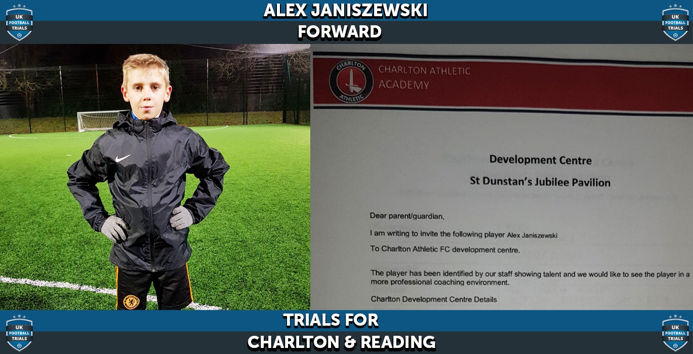 Polish Striker Lands Trials with Charlton & Reading