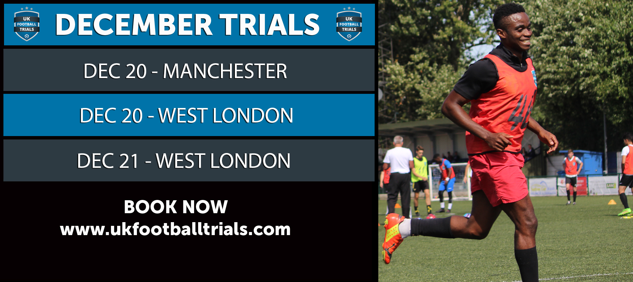 Romedi Llapi, Aged 13, Training with Manchester City | UK Football Trials