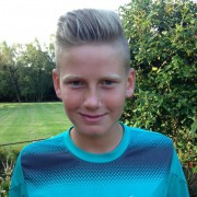 Ben Long - Aged 13 - Scouted By AFC Wimbledon
