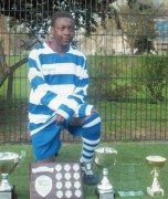 Nathan Wanzola - Aged 15 - Trials With Leyton Orient and Peterborough United