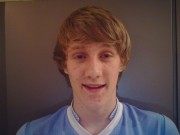 Daniel Whysall - Aged 15 - Trial At Leeds United