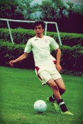 Steven Ellery - Aged 17 - Trials With Leeds United and Offered 2 Year Scholarship With Aldershot